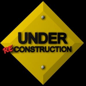 Under re-construction